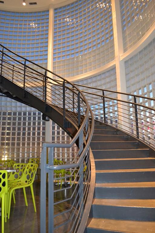 Faire le choix d 39 un escalier d billard - Escalier debillarde ...