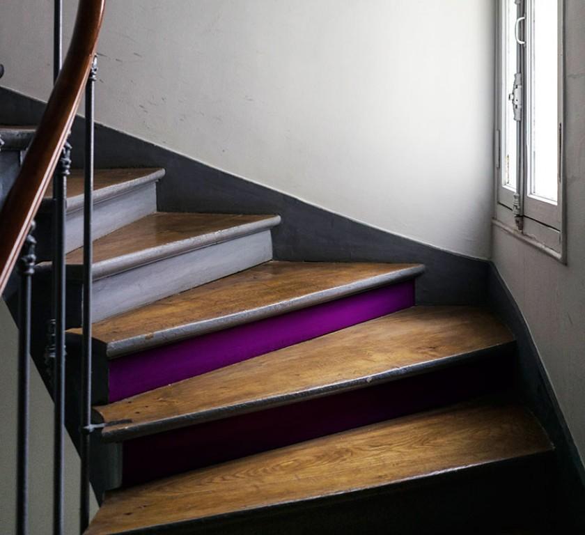 Faire Le Choix D Une Contremarche D Escalier
