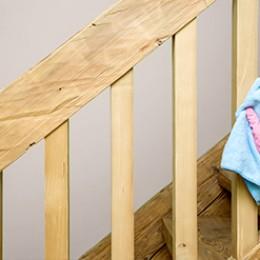 avantages de l 39 escalier escamotable. Black Bedroom Furniture Sets. Home Design Ideas