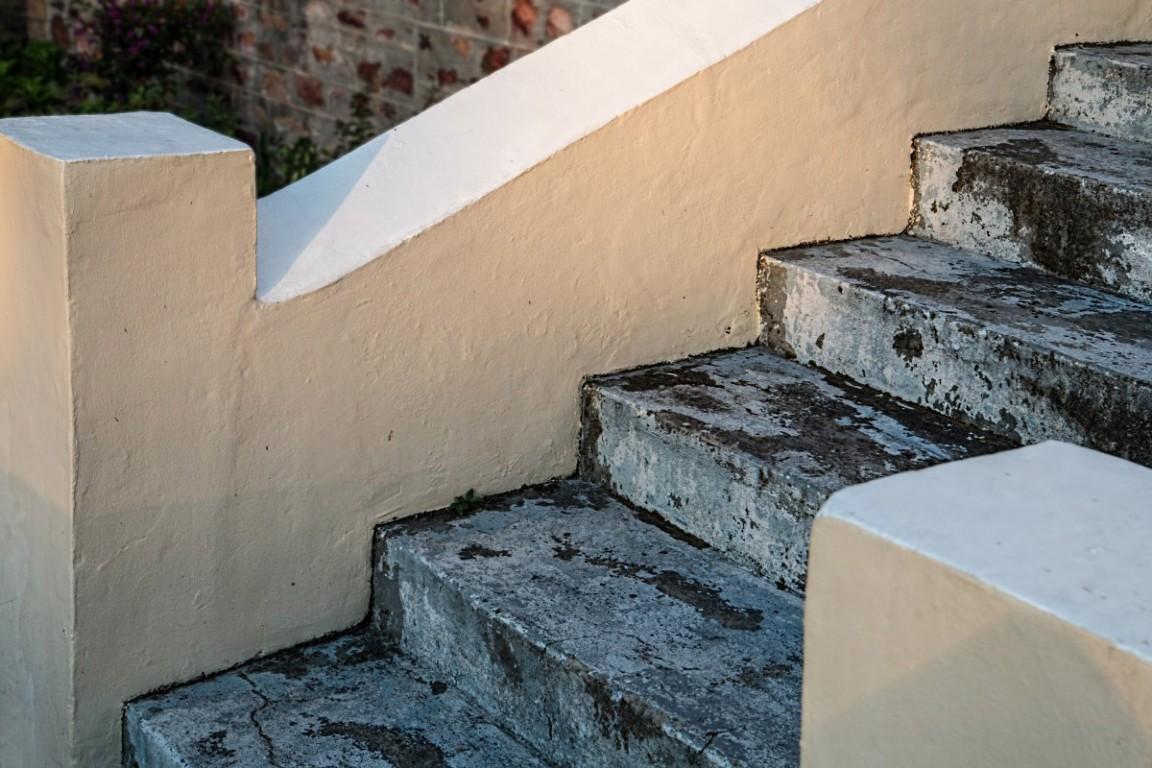 Renover Un Carrelage Ancien rénover un ancien escalier